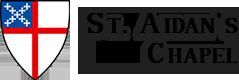 St-Aidan Logo