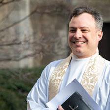 Rev. Michael Dangelo