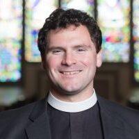 Rev. Noah Van Neil
